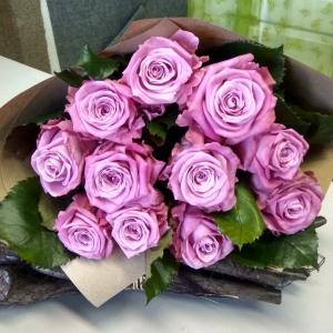 Букет цветов Розы Маритим 11 шт.